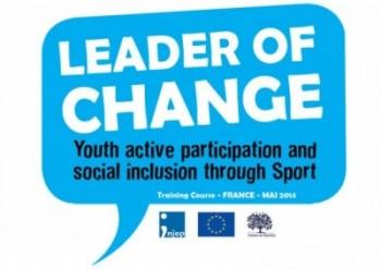 logo ok leader of change