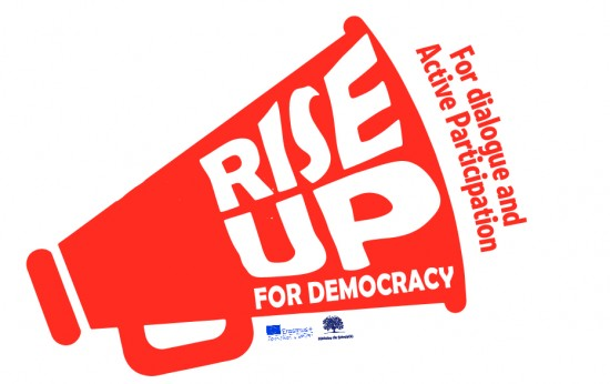 RISE UP 2016