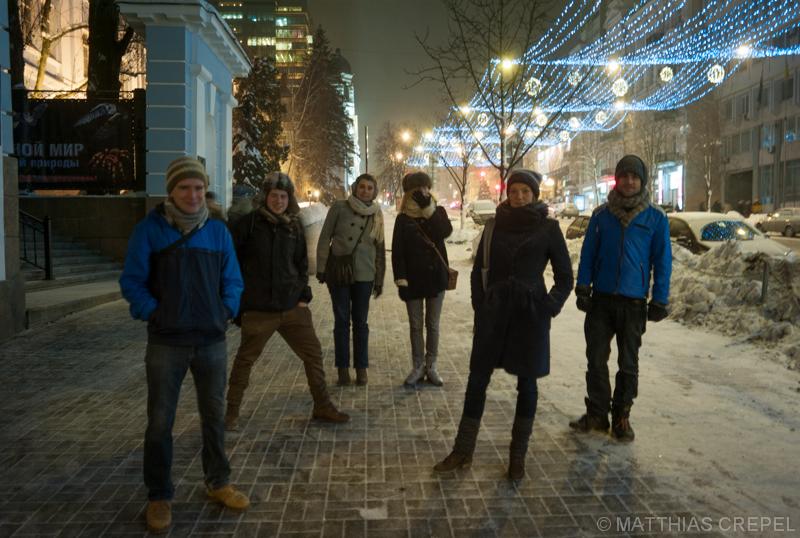 6th day Kiev-L5011653