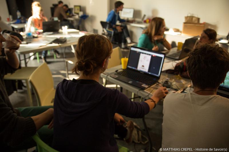 Ateliers - Echange Lille - Wroclaw - 10.2013 (161)
